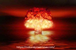 Security issues of nuclear power