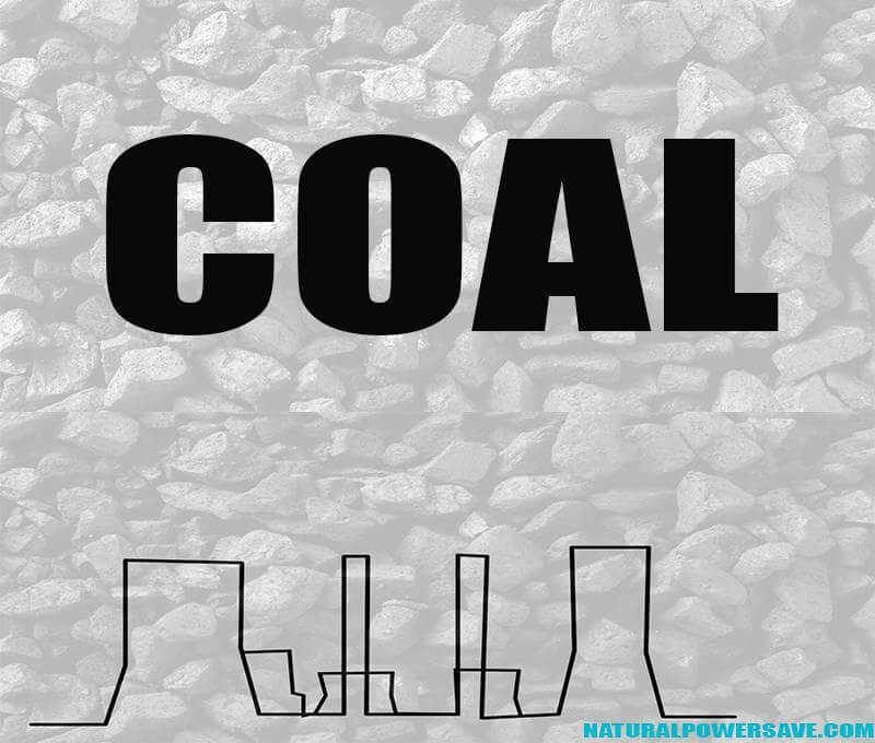Coal Forge | illness of Coal smokestack | Natural Power Save