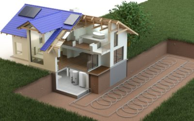 Geothermal Home Heating – Pros and Cons
