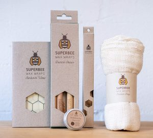 superbee eco kit sustainable gifts