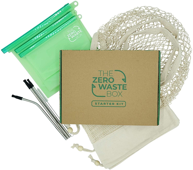 zero waste box sustainable gift