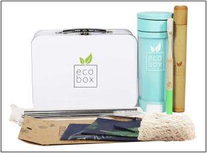 zero waste kit sustainable gift ideas