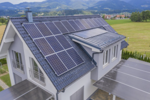 Buying a House with Leased Solar Panels